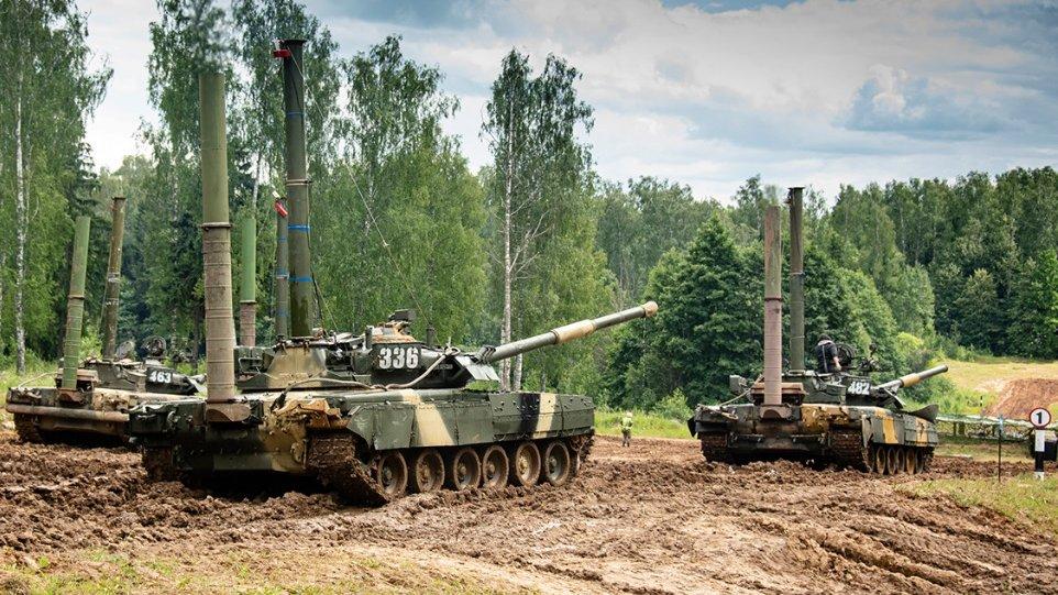 На Украине заявили о победе над Россией на мировом рынке вооружений