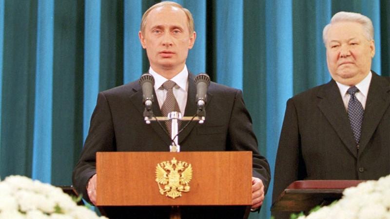 Путин ещё в 2000 году решил, что «украинский Крым» – это нонсенс