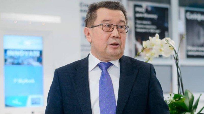 МИД Украины вызвал на ковёр посла Казахстана