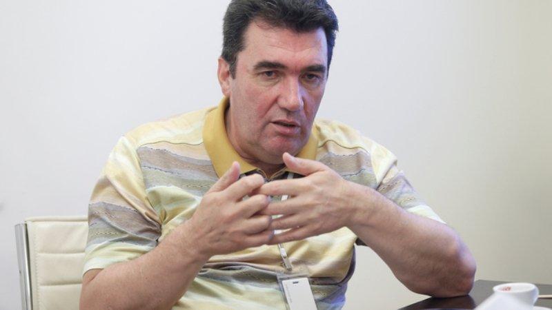 Совбез Украины назвал «реинтеграцию Донбасса» первоочередной задачей для Киева