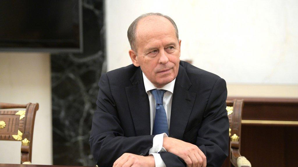 ФСБ: украинские радикалы стремятся дестабилизировать Крым