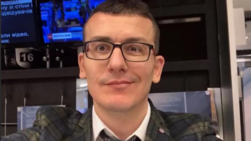 Союз журналистов Украины выдвинул российским СМИ издевательские условия для посещения Донбасса