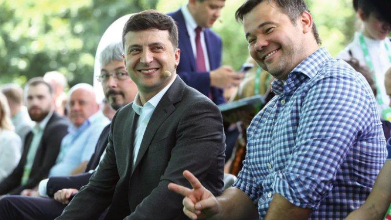 Вот и вся «нормандия»: Киев окончательно отказался выполнять Минские соглашения