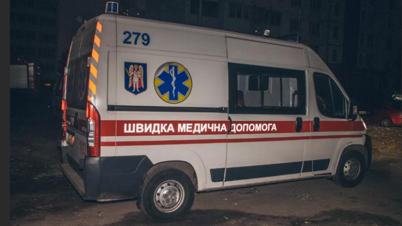 Двое в морге – трое в больнице: дальнобойщики перекусили в придорожном кафе на Украине