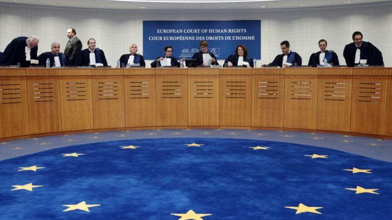 Адвокат Цемаха направил в ЕСПЧ жалобу на действия спецслужб Украины и Нидерландов