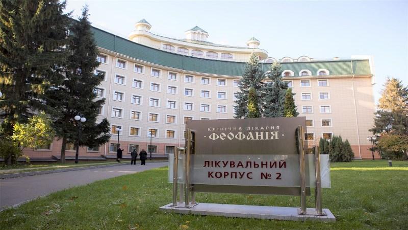 У вернувшихся из Донбасса украинских пленных обнаружены стресс и кариес