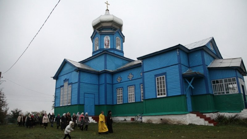Адепты «церкви» Петра Порошенко избили украинских православных Московского патриархата