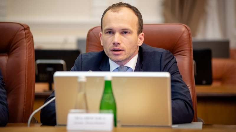 Киев отказался от новых исков к России за Крым и Донбасс