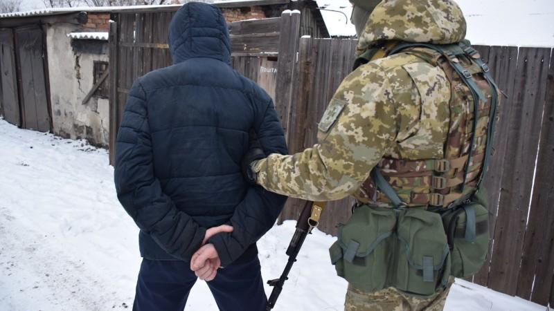 СБУ схватила в Донбассе очередного «свидетеля» гибели малазийского Боинга
