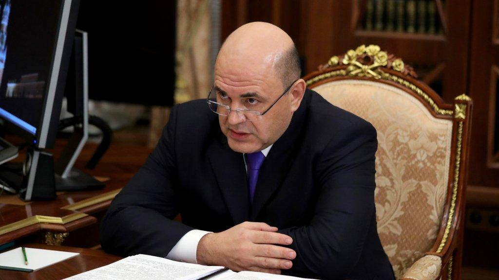 Российский премьер призвал готовиться к использованию альтернативных видов топлива