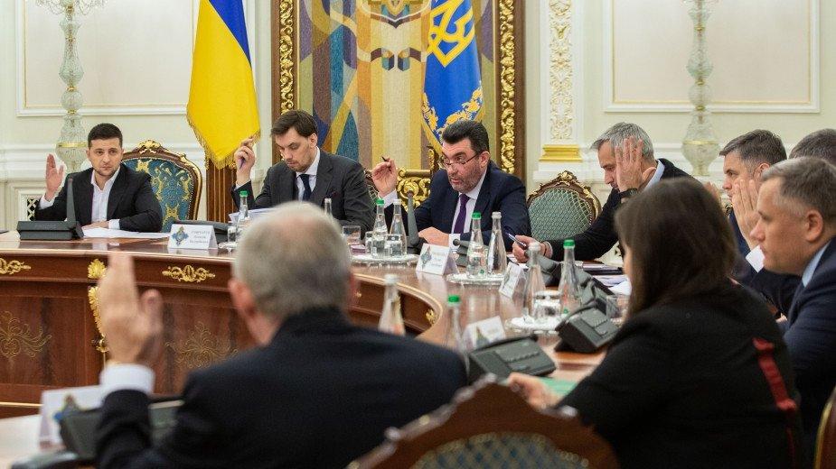Киев намерен добиваться улучшения отношений с Россией