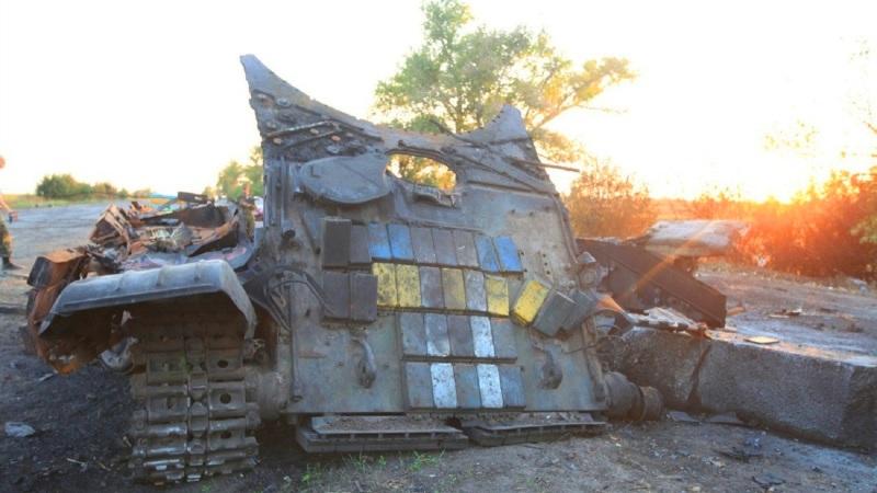 В ДНР пообещали украинской армии «тотальное усмирение»