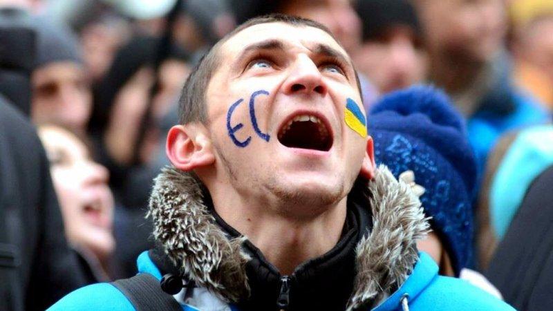 Украина потеряла 11,5 миллионов человек с начала 21 века