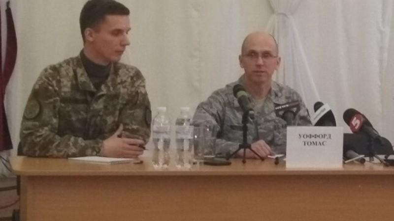 Американский атташе в Киеве официально обвинил донецкое ополчение и Россию в обстреле Мариуполя