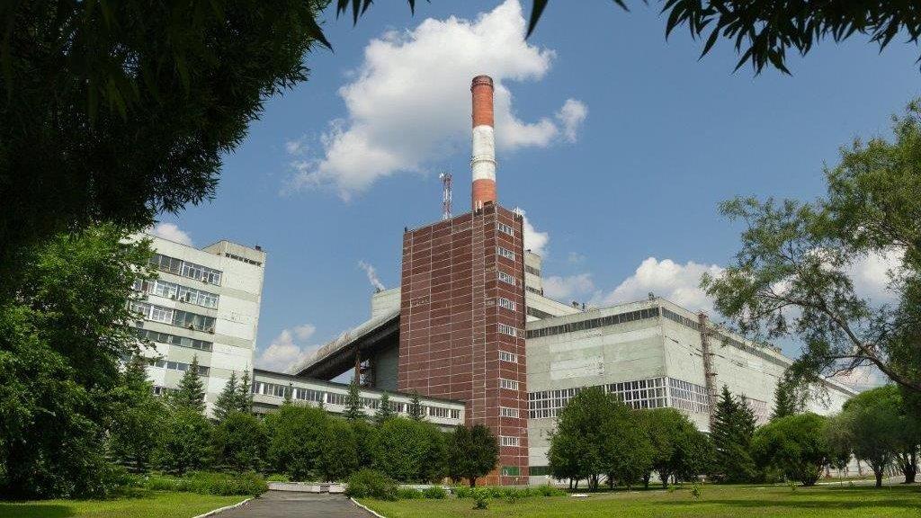 В связи с ремонтом на ТЭЦ до 21 июня горячей воды не будет у жителей ЖБИ и Березовского
