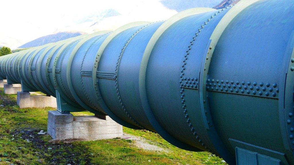 Госдеп потребовал нарастить украинский транзит газа из России в Европу