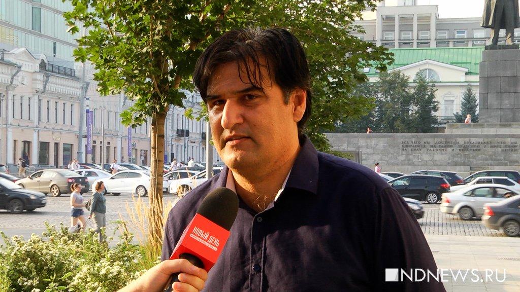«Девушкам, журналистам и студентам хуже всех»: председатель Союза жителей Афганистана рассказал о ситуации на родине (ВИДЕО)