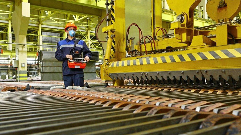 По итогам первого полугодия УГМК перевыполнила план программы трансформации на 25%