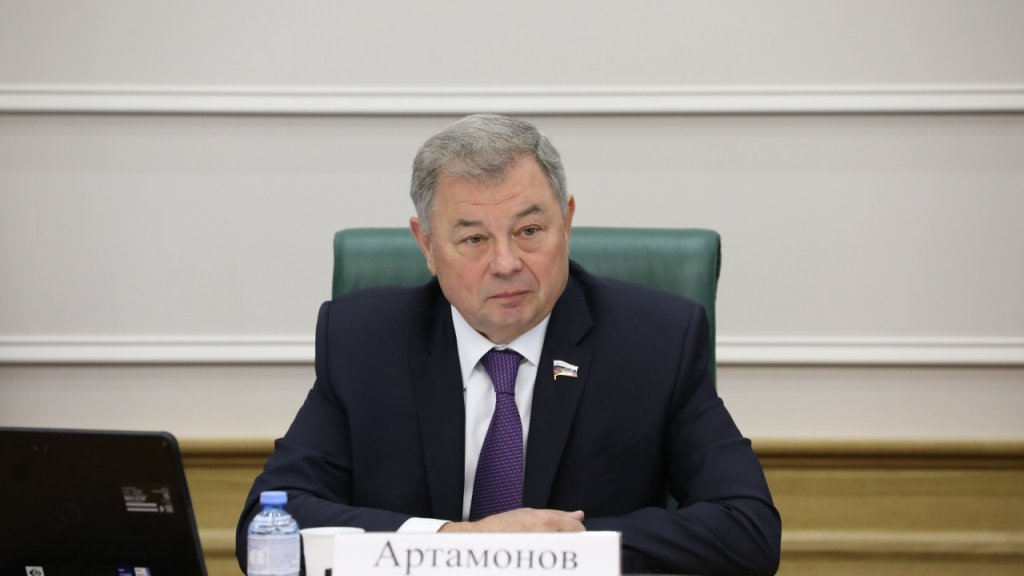 Сенаторы позитивно оценили жилищные программы Курганской области