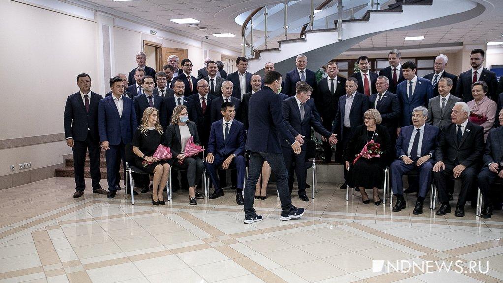 Сколько стоил голос избирателя на выборах в свердловский парламент
