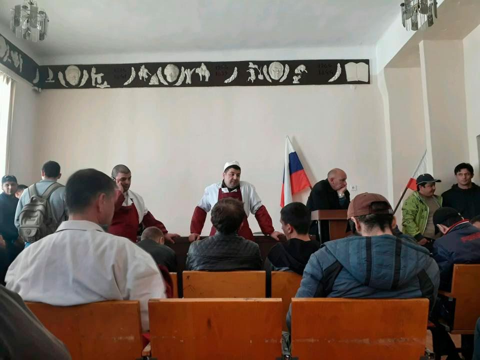 Русский книжный фестиваль посетит автор «Игры престолов»
