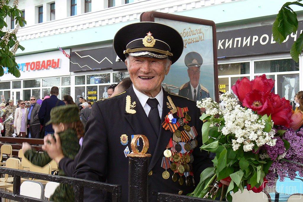 МВД: в Российской Федерации вакции «Бессмертный полк» участвовали около 8 млн человек
