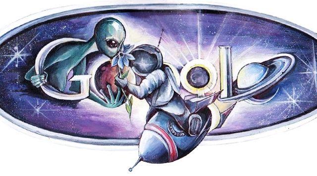 ����� ������: ������� ��������� �� ������� ������ ������� ������� �������� Google � ���� ������������ (����)