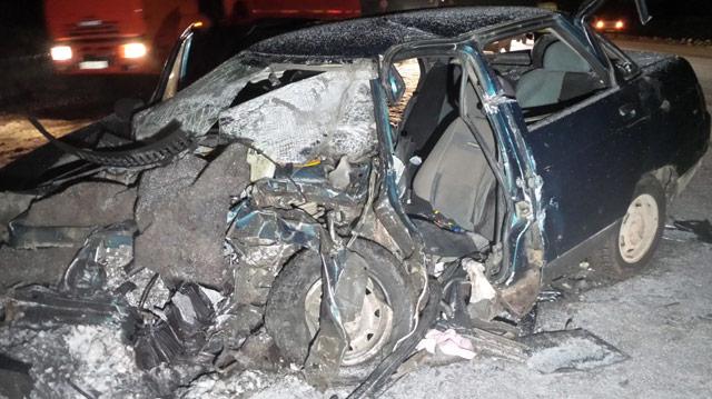 ВЕкатеринбурге судят водителя «Ауди А6», виновного в смерти двух человек