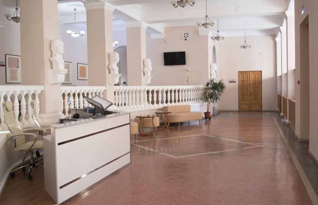 Заменили практически всё: библиотека Белинского открылась после десятилетнего ремонта