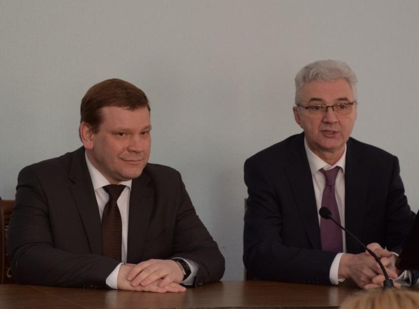 Дмитрий Ноженко подтвердил, что возглавит Ленинский район Екатеринбурга