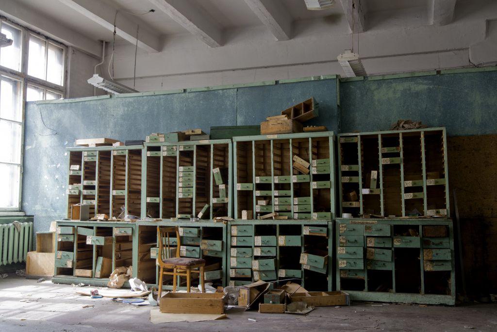 Названа площадка проведения 4-й Уральской индустриальной биеннале