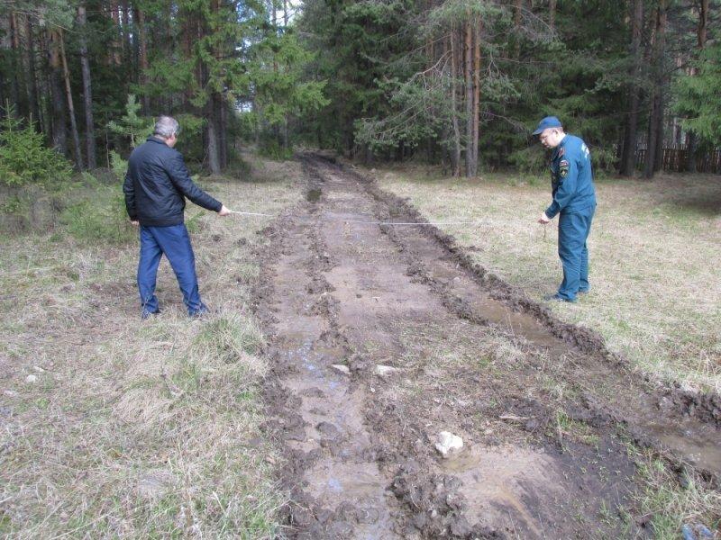 Один город итринадцать поселков вСвердловской области беззащитны перед лесными пожарами