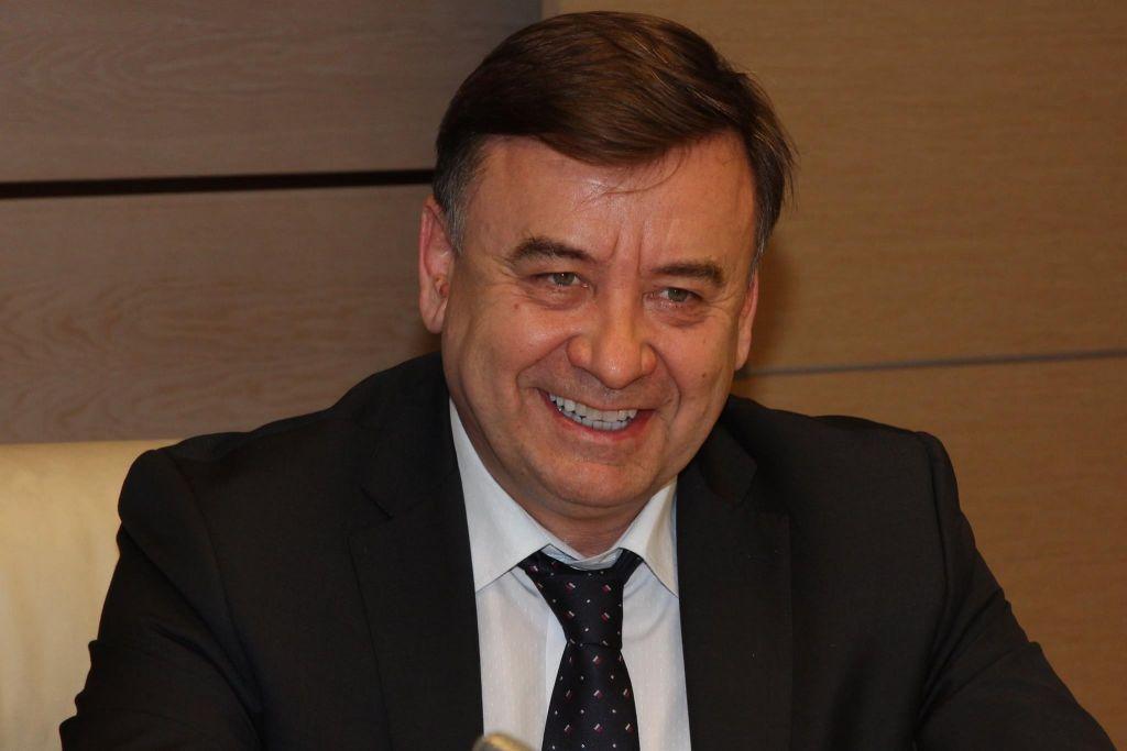 Претендентов  вгубернаторы Свердловской области стало семь