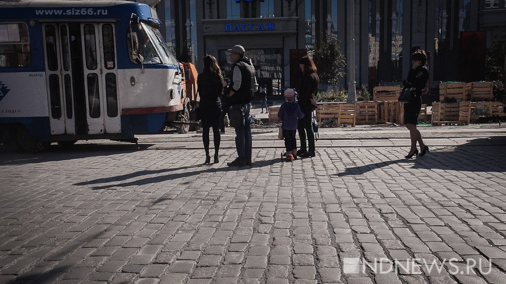 ГИБДД: пешеходный переход наЛенина недолжен быть кривым