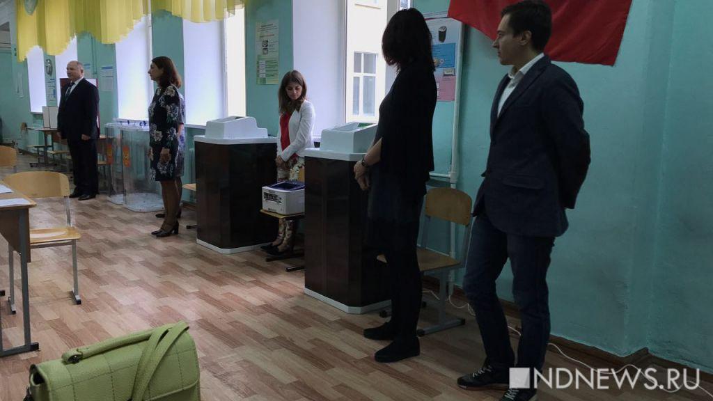 Евгений Куйвашев объявил, что будет реформировать руководство