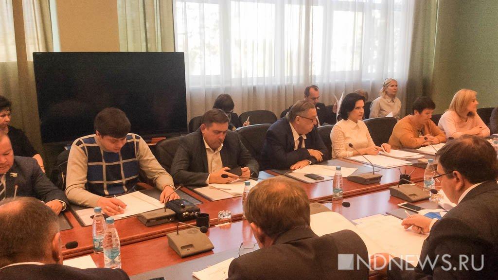 Свердловские муниципалитеты получат рекордную сумму изобластного бюджета