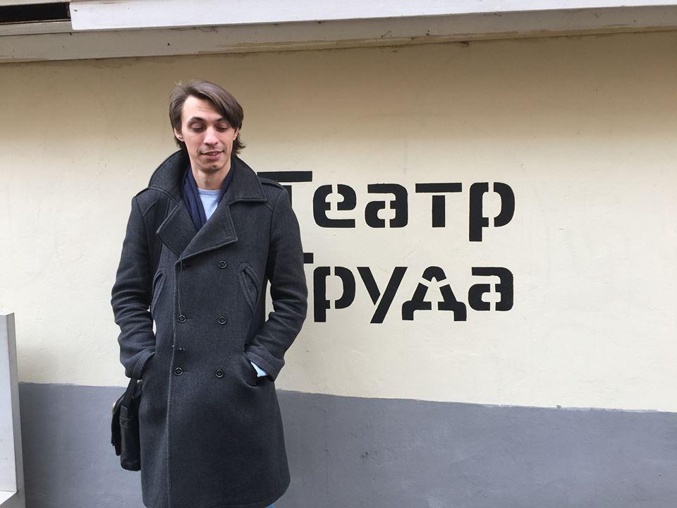 Актёров театра Коляды вместе сдраматургом выгнали изпомещения в столице России