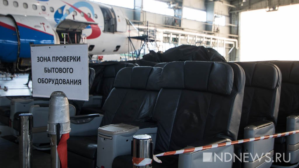 Втурбину самолета Краснодар— Ташкент угодила птица