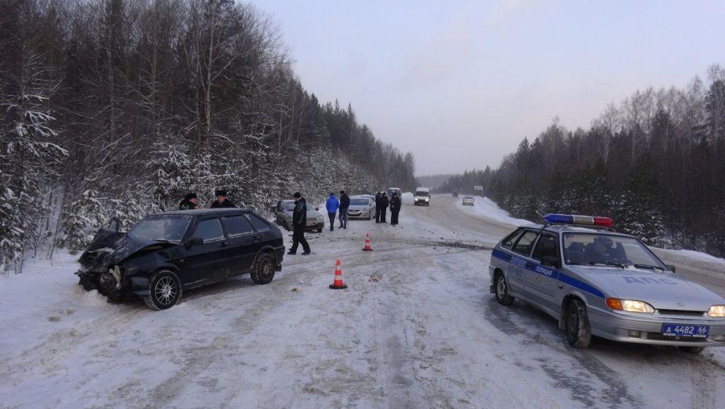 Ревда— Дегтярск— Курганово: дорога закрыта для социального транспорта