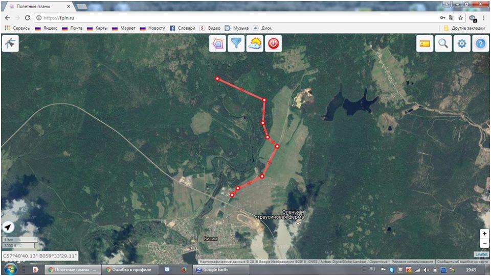Вприродном парке «Река Чусовая» под Нижним Тагилом обнаружили свалку мертвых собак