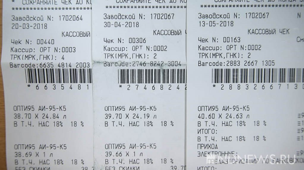 ВОмске подорожало горючее — Цены все растут