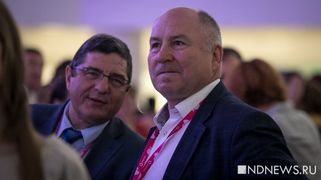 Nosa-nosa, Турецкий и Сюткин: как развлекались VIP перед «Иннопромом»