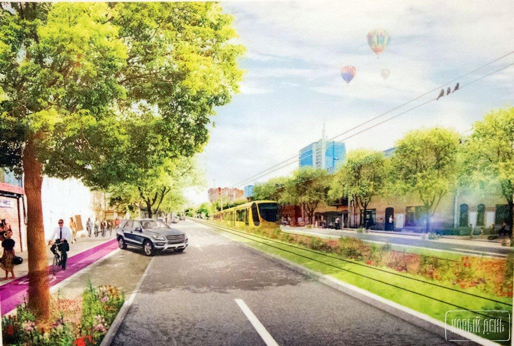 Голландцы выиграли конкурс налучшую архитектурную концепцию центра Челябинска