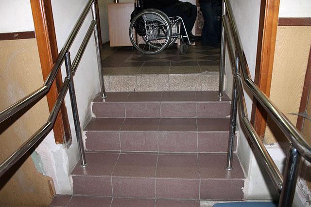 Инвалидам вколясках вЧелябинске отказались реализовать билеты вбассейн