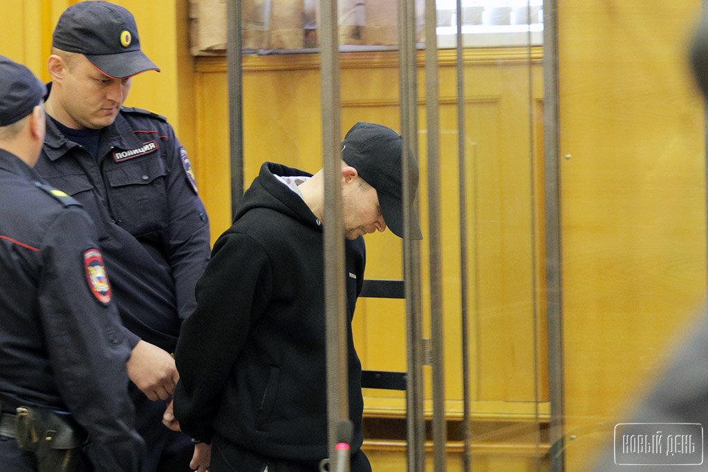 Новый День Челябинские убийцы со степлером получили на троих 60 лет колонии