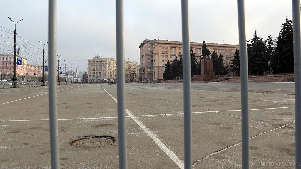 Не Гайд-парк: в России по-прежнему нет места для дискуссий