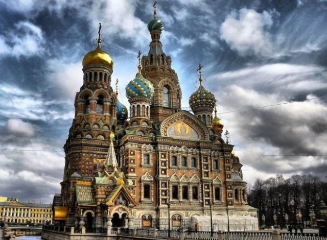 Исаакиевский собор может перейти введение РПЦ