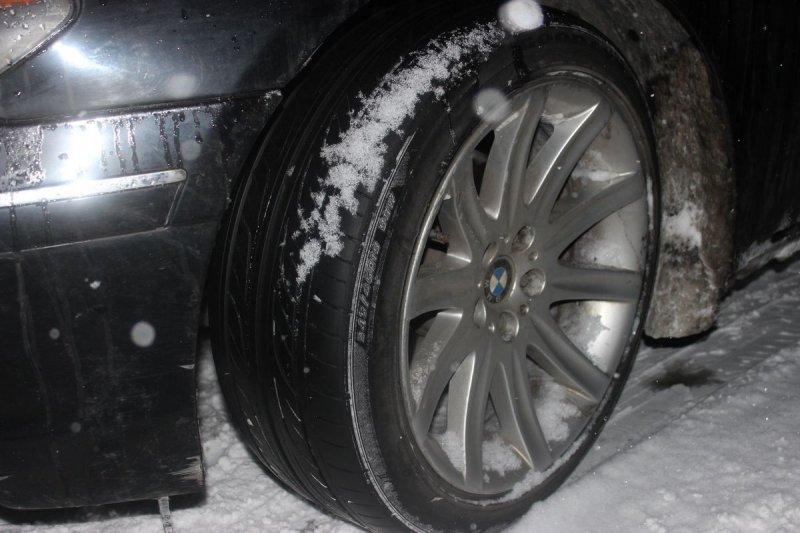 ВКузбассе шофёр БМВ сбил старушку ичетырех детей