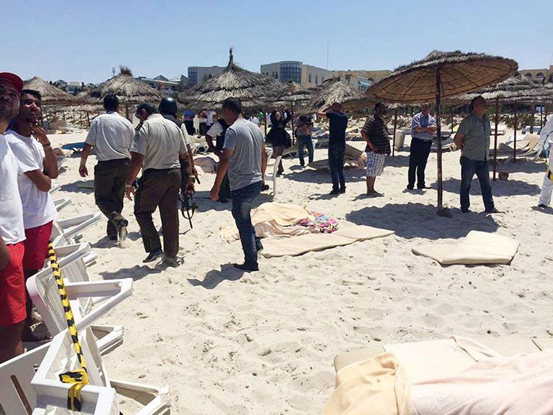 Власти Туниса загнали страну в террористическую ловушку
