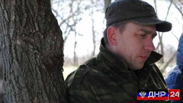 В Донецке расстреляли замкомандира спецназа ДНР (ФОТО)